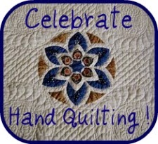 I Heart Hand Quilting
