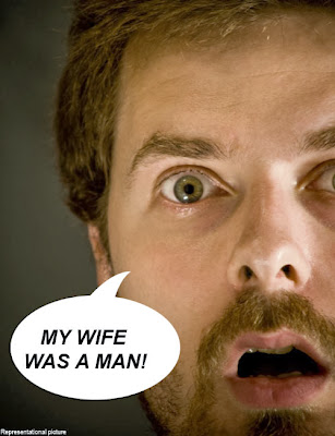 After 19 Years, Belgian Man Finds Out His Wife Was Born A Man