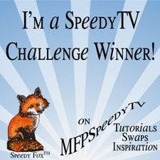 I won at SpeedyTV Simple Salutations