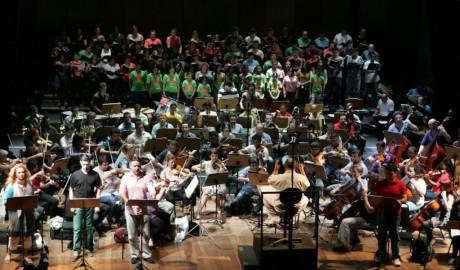 Festival Amazonas de Ópera