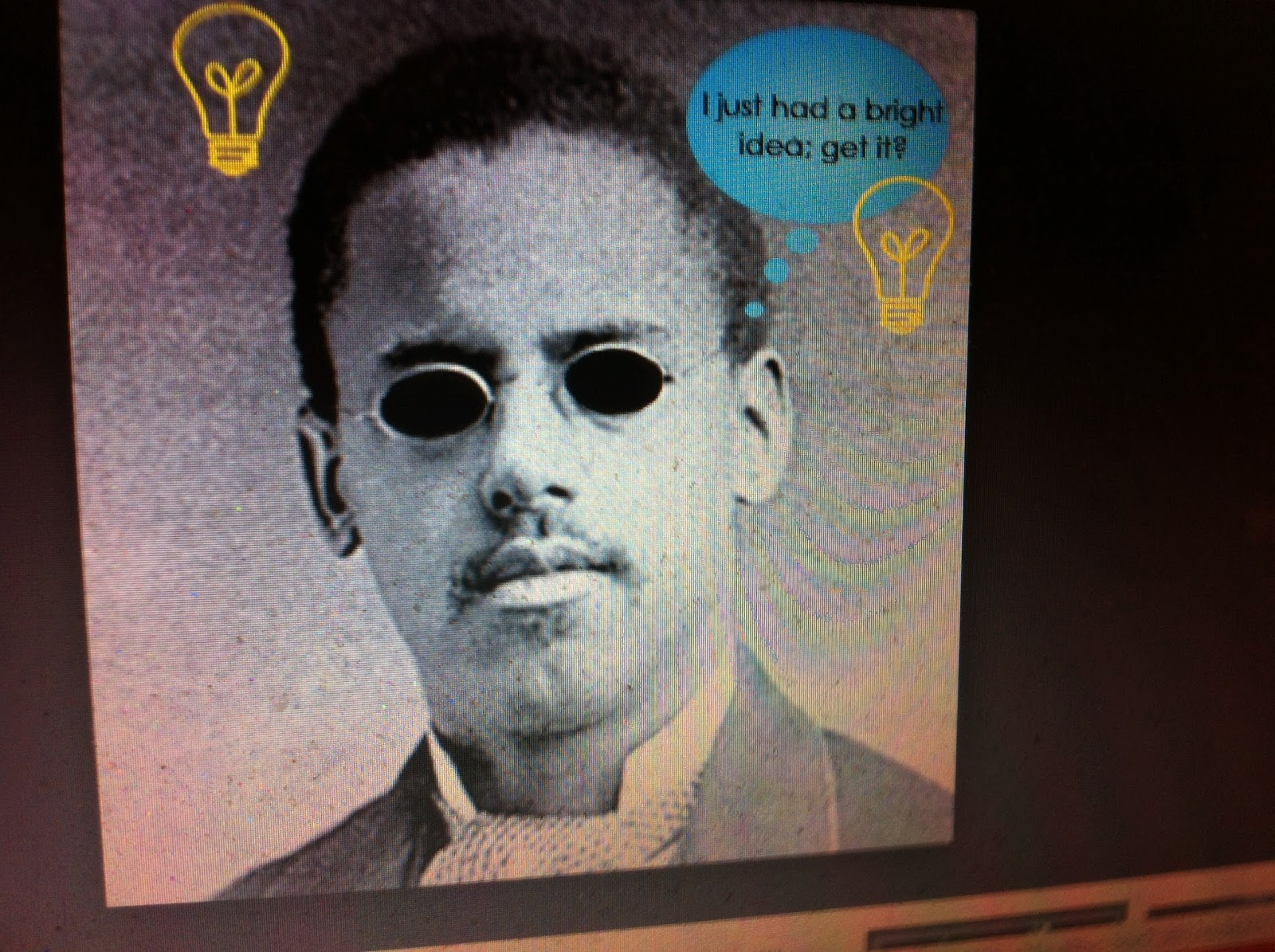 a biography of lewis howard latimer the african american inventor African-american inventors lewis howard latimer though thomas edison is recognized as the inventor of the light bulb, african-american inventor lewis latimer played an important role in its development in 1881.