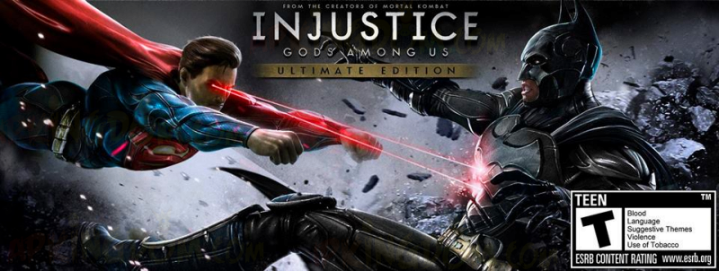 Descargar Descargar Injustice: Gods Among Us v1.1 .apk [Mali Tegra Adreno PowerVR] [Español] (Gratis)