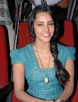 Actress Priya Anand still
