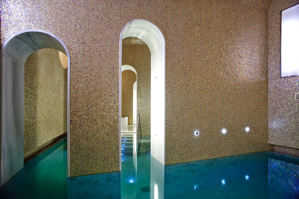 Balneario Real