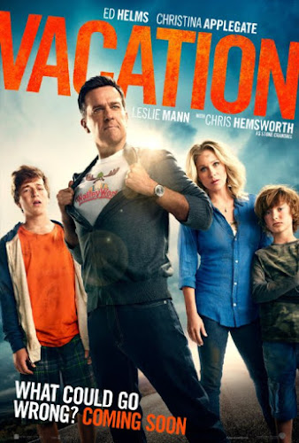 Vacation (BRRip 1080p Dual Latino / Ingles) (2015)
