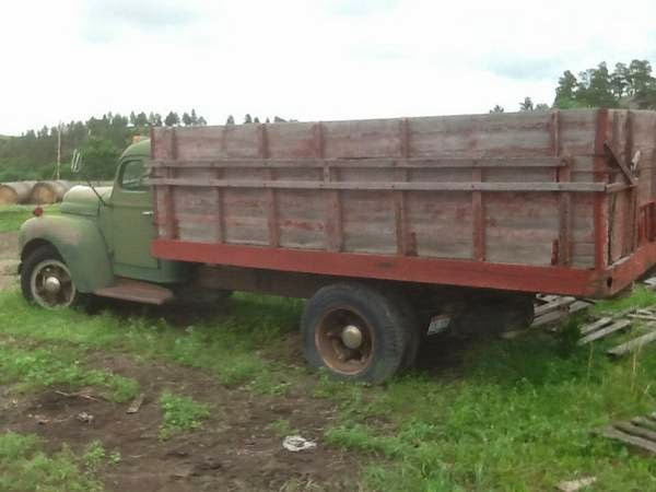 International Farm Truck For Sale