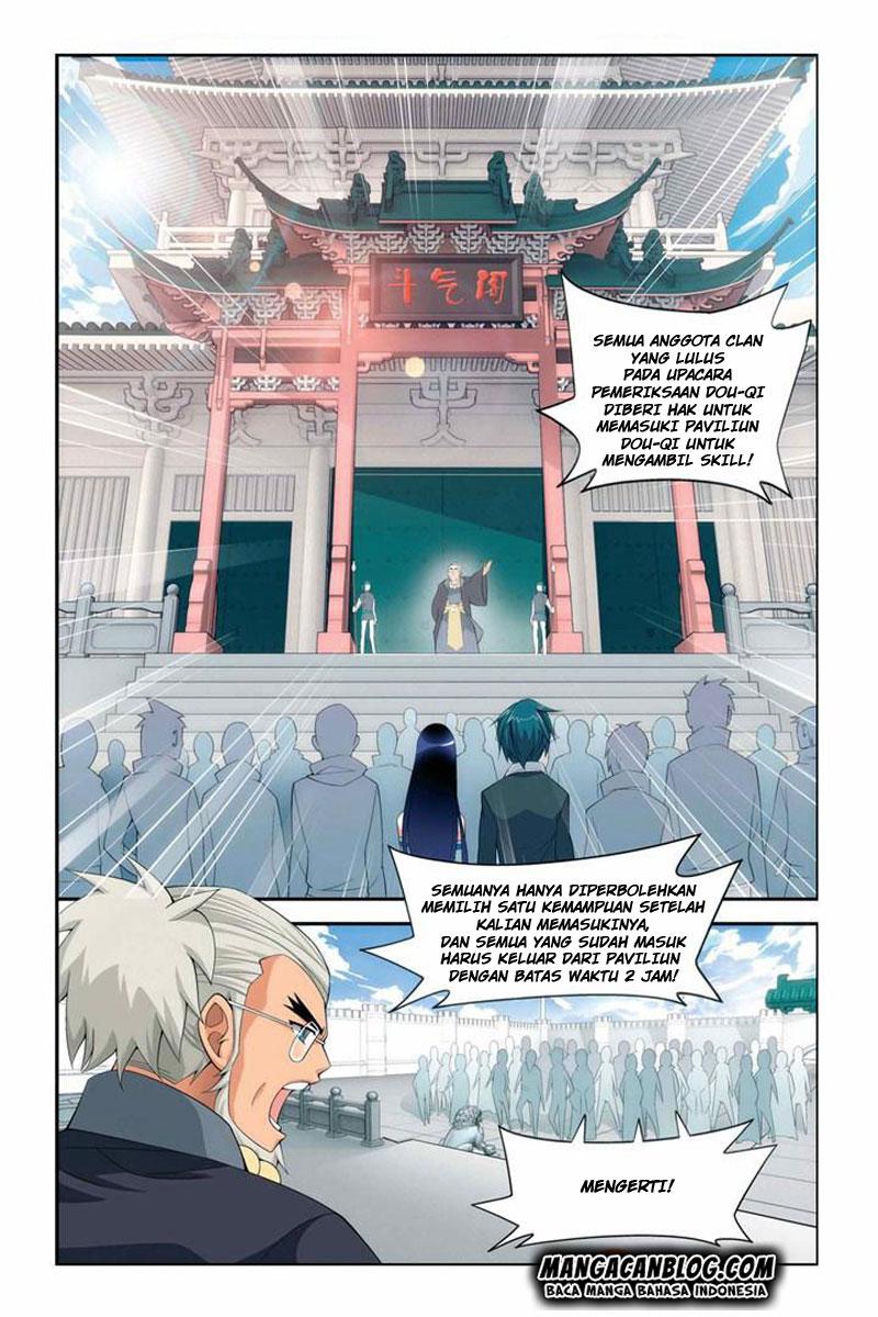 Komik battle through heaven 012 - chapter 12 13 Indonesia battle through heaven 012 - chapter 12 Terbaru 2|Baca Manga Komik Indonesia
