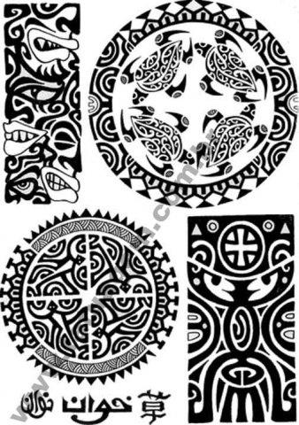 Art of Maori