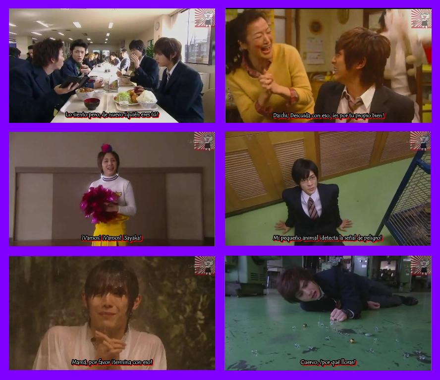 Risou no Musuko [10/10] — Completa RnM+Ep4