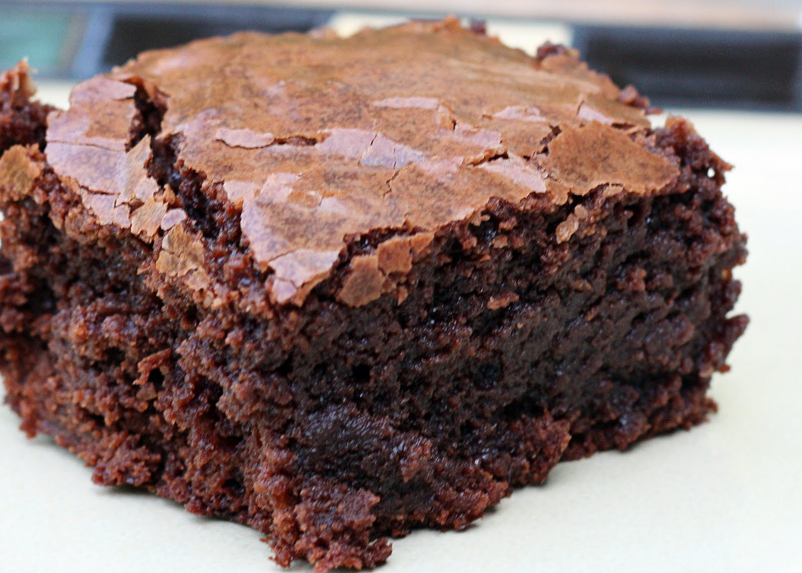 Just a Spoonful of: The Ultimate Brownie Recipe