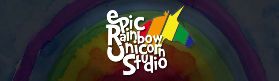 Epic Rainbow Unicorn Studio