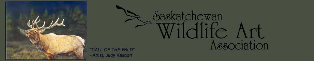 Sask Wildlife Art Association