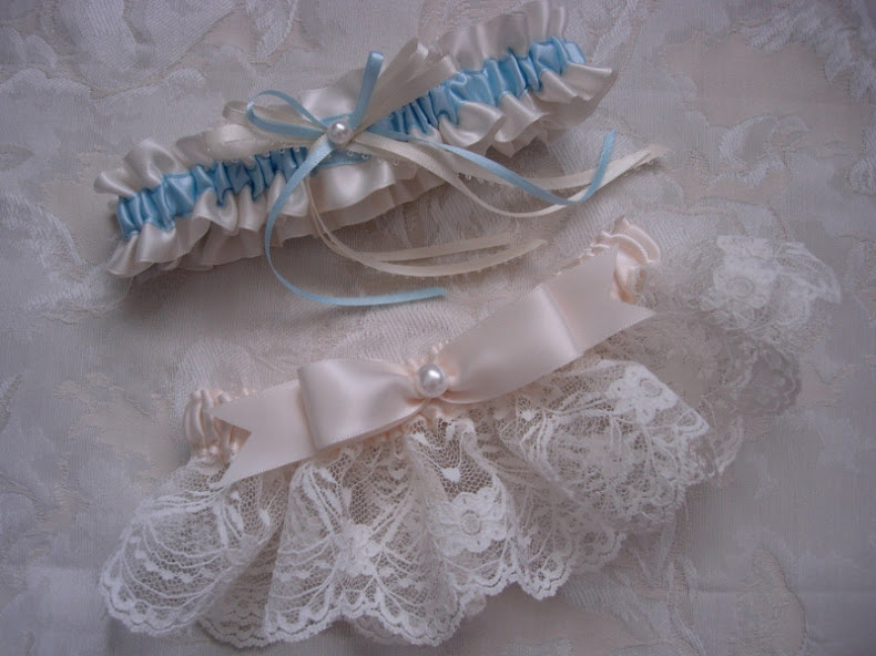 TheWeddingGarter.com