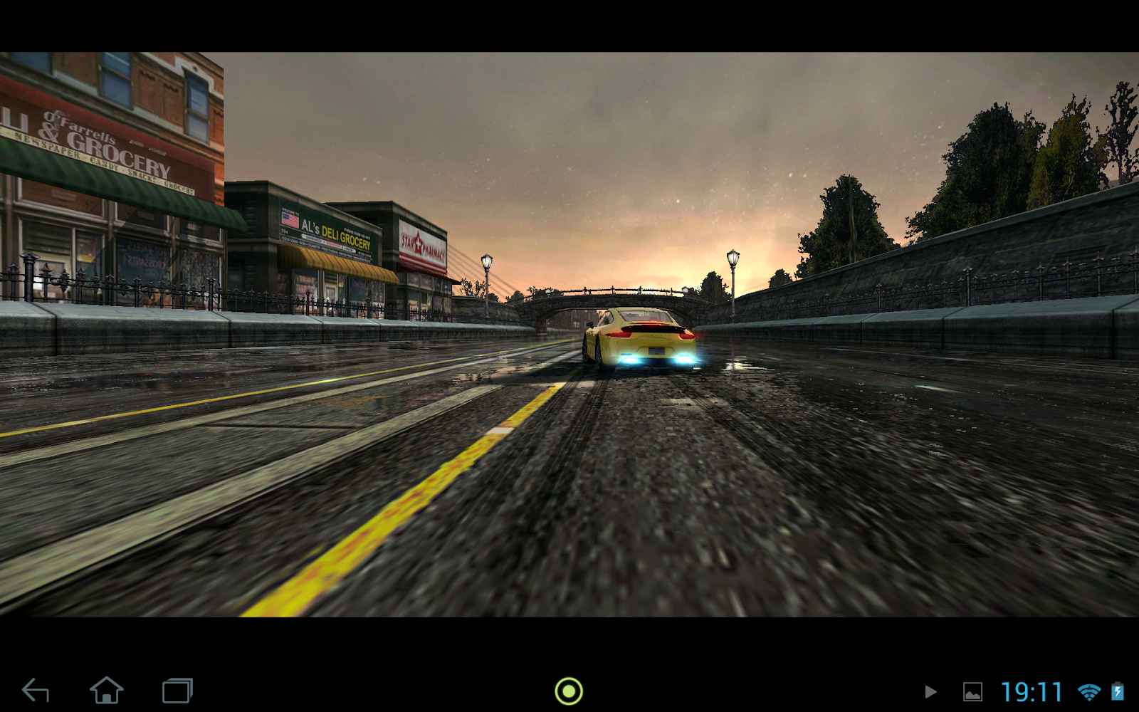 Ответы Need for Speed 60