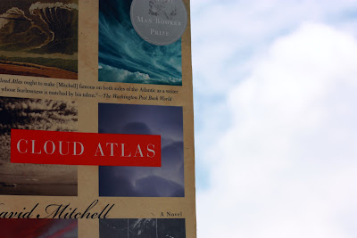 Cloud Atlas – David Mitchell