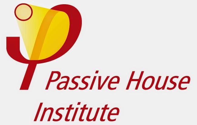 Współpracujemy z Passive House Institute