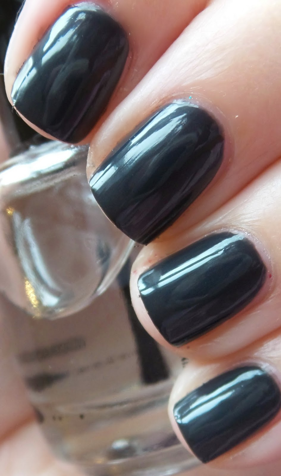 Obsessive Cosmetic Hoarders Unite!: NEW! OPI Fifty Shades of Grey ...