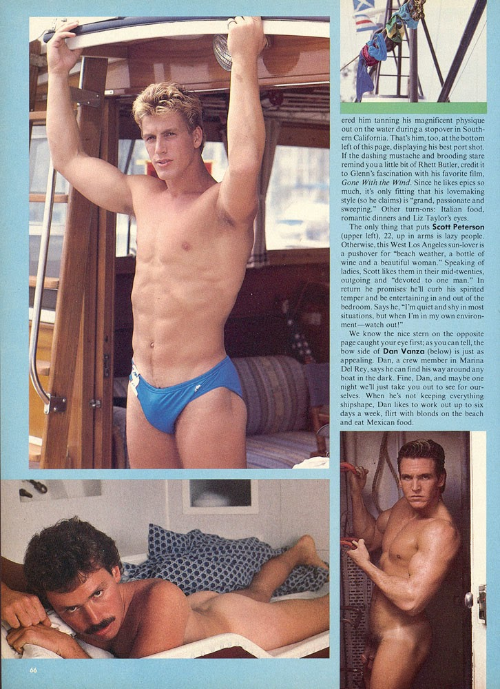 Scott peterson nude photo