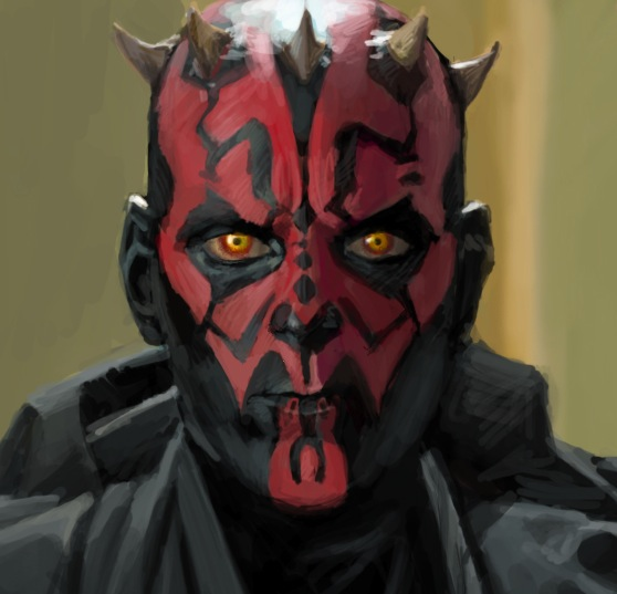 star wars force arena how to get darth maul