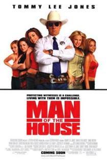 descargar El Hombre de la Casa (2005)