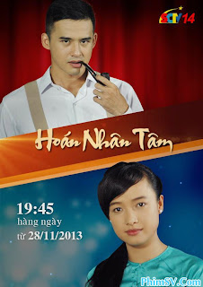 Hoán Nhân Tâm - Hoan Nhan Tam SCTV14