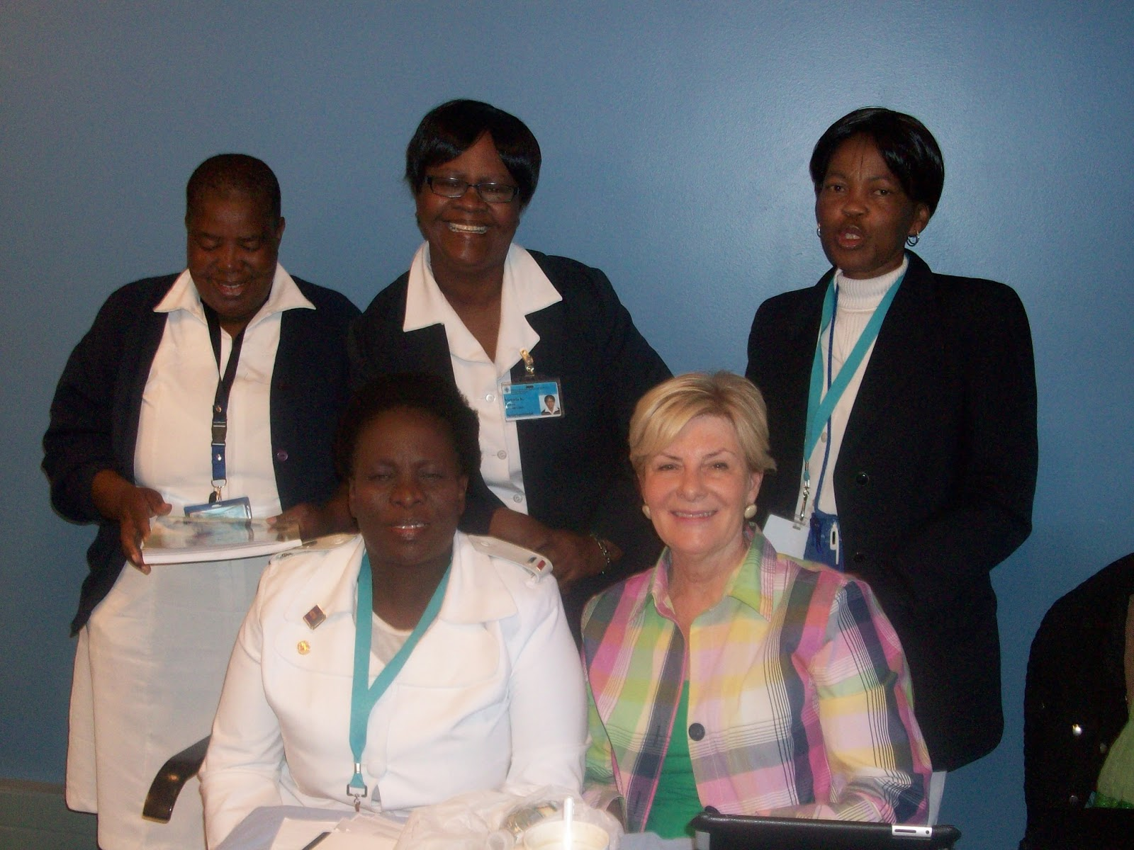 Nursing Leadership Workshops 2 2013 - YouTube