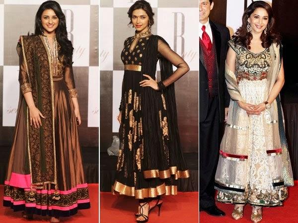 Bollywood Celebrities Bollywood Celebrities Anarkali