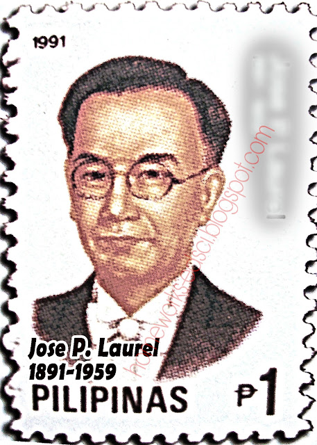 jose p laurel and his achievements One might ask whether jose p laurel lived out his political philosophy especially  laurel: the political philosopher and the man the issue of living out.