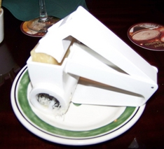 Olive Garden Cheese