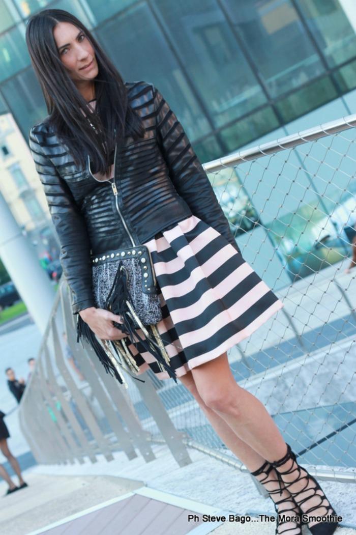 paola buonacara, fashion, fashion blog, fashion blogger, style, model, mfw, milano, italian blogger, blogger italiana, italian fashion blogger, fashion blogger italiana, alessandro dell'acqua, bizzaria, zara, dress