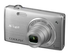 Specifications and Price Camera Nikon COOLPIX S5200 Updated