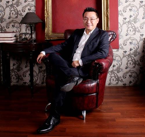 Victor Irawan Komisaris Priroritas Land Indonesia