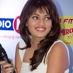 Sneha Ullal Tollywood Actress Cute Stills At an Event