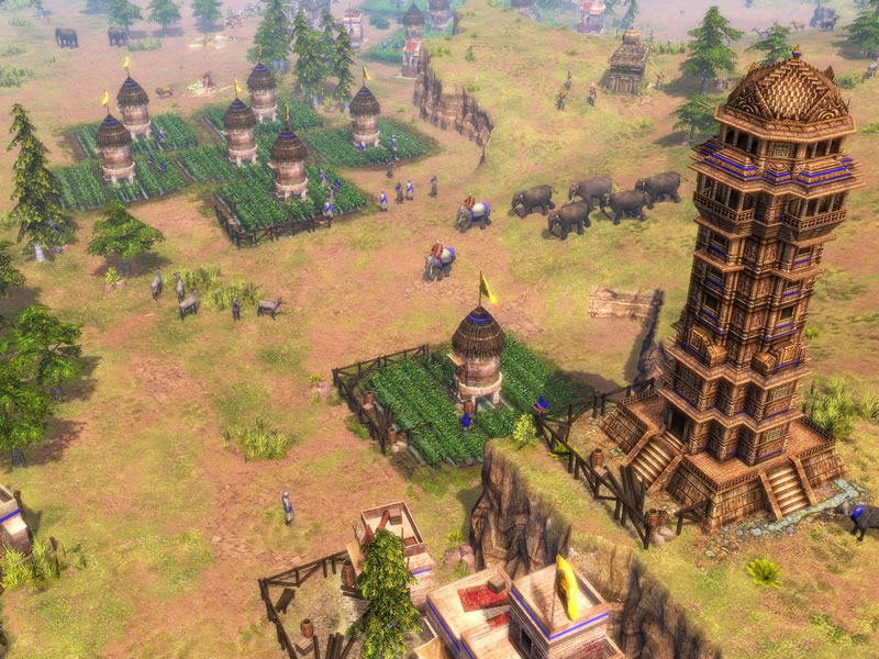 age of empires 3 free  full version for windows 7 compressed