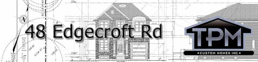 48 Edgecroft Road