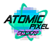 Atomic Pixel Party