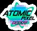 Atomic Pixel Party