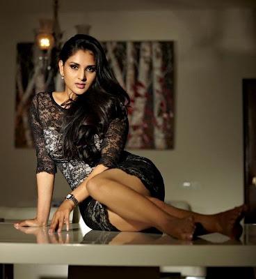 beautiful hot Ramya latest photo shoot stills