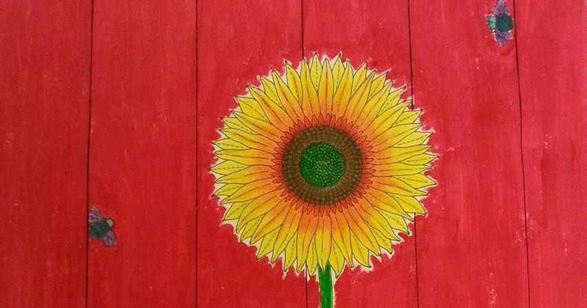 Kolorista Sunflower Coloring Book For Adult