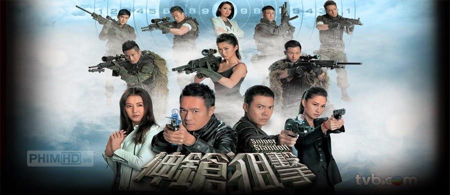 Tay Súng Truy Kích - Sniper Standoff - 2013