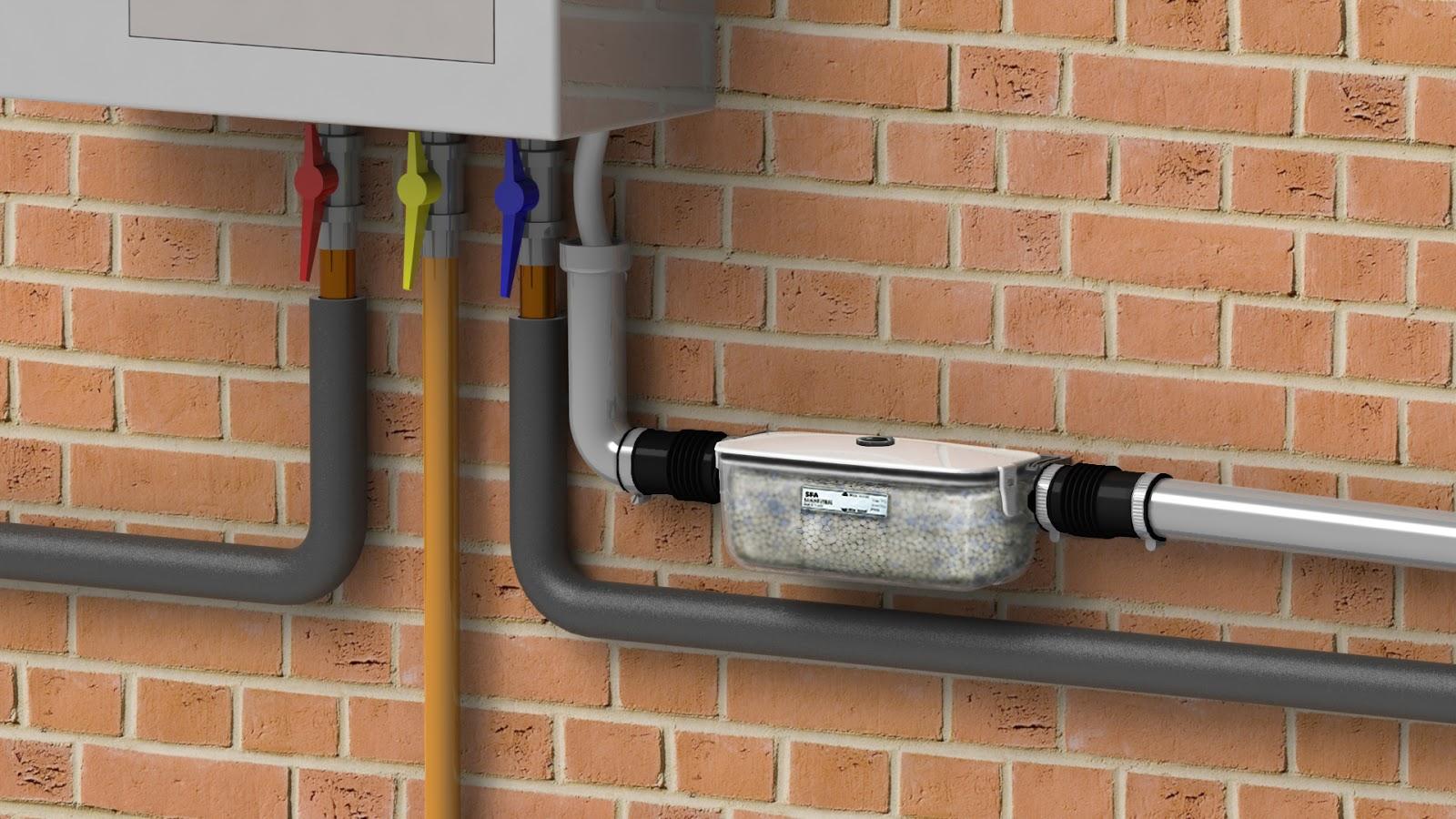 Chaudi re condensation faut il traiter les condensats - Pompe a chaleur ou chaudiere a condensation ...