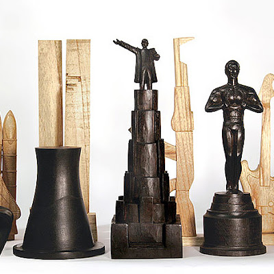 Creative and Unusual Chess Sets (20) 4