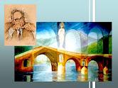 """Ο Ρένος Αποστολίδης διαβάζει & αναλύει """"του γεφυριού της Άρτας"""""""