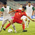 Tuyển Việt Nam thua nhạt trận ra quân VFF Cup