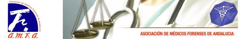 Asociación de Médicos Forenses de Andalucía