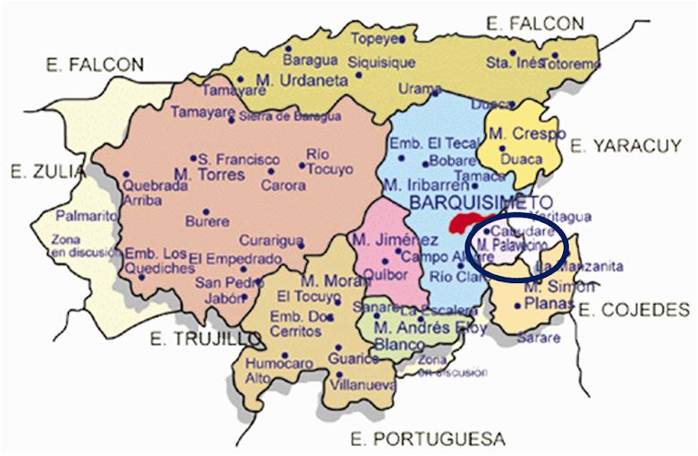 Lara State