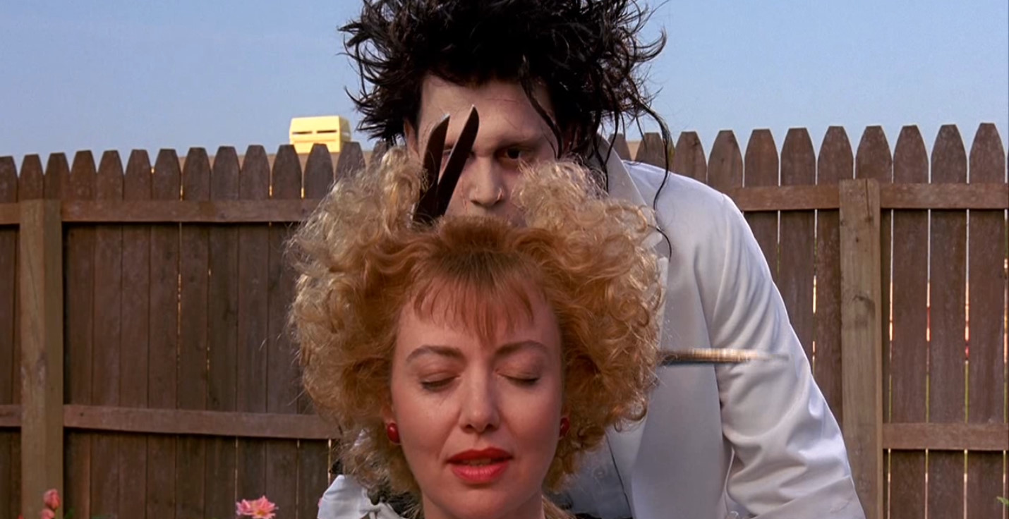 Ola Collection The Blog It S Reel Love Edward Scissorhands