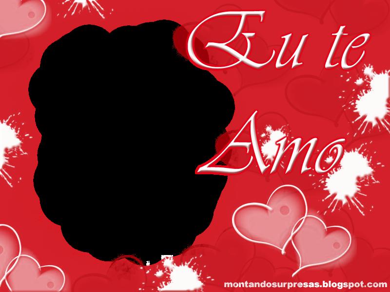 Dia Dos Namorados      Molduras Gratis