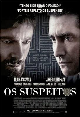 Os Suspeitos R5 Dublado