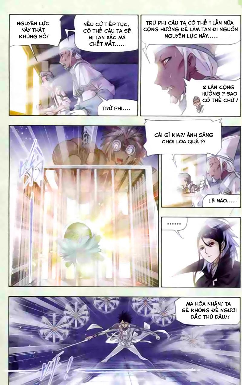 Dị Nguyên Kỷ Chap 2 - Next Chap 3 image 19
